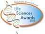 Philadelphia Business Journal Life Sciences Awards 2012
