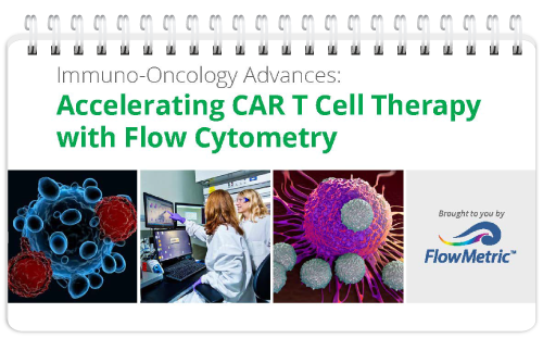 Accelerated CAR T Cell Therapy with Flow Cytometry