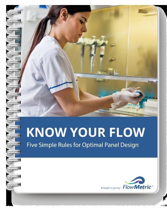 Flow Cytometry Panel Design