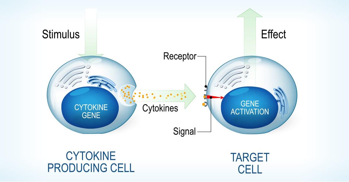 Cytokines-Graphic