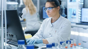 Data research Scientitst
