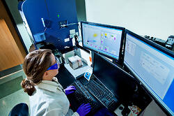 Flow Cymtometry Lab